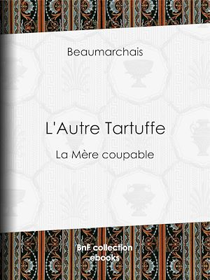 Téléchargez le livre :  L'Autre Tartuffe