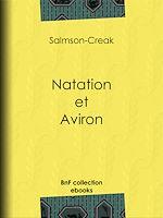 Téléchargez le livre :  Natation et Aviron