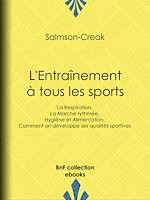 Téléchargez le livre :  L'Entraînement à tous les sports