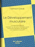 Téléchargez le livre :  Le Développement musculaire
