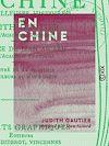 Télécharger le livre :  En Chine