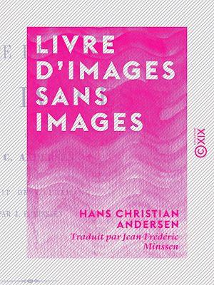 Téléchargez le livre :  Livre d'images sans images