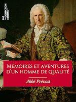 Téléchargez le livre :  Mémoires et aventures d'un homme de qualité