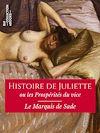 Télécharger le livre :  Histoire de Juliette