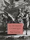 Télécharger le livre :  Le Roman comique