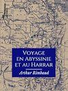 Télécharger le livre :  Voyage en Abyssinie et au Harrar