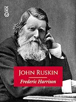Téléchargez le livre :  John Ruskin