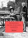 Télécharger le livre :  Mémoires de deux jeunes mariées