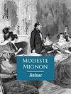 Télécharger le livre :  Modeste Mignon