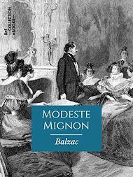 Téléchargez le livre :  Modeste Mignon