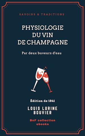 Téléchargez le livre :  Physiologie du vin de Champagne