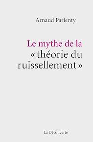 """Téléchargez le livre :  Le mythe de la """" théorie du ruissellement """""""