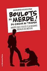 Download this eBook Boulots de merde !
