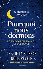 Download this eBook Pourquoi nous dormons