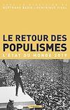 Télécharger le livre :  Le retour des populismes