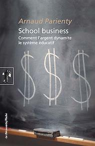 Téléchargez le livre :  School business