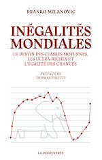Download this eBook Inégalités mondiales