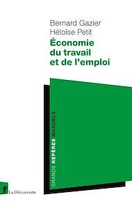 Téléchargez le livre :  Économie du travail et de l'emploi