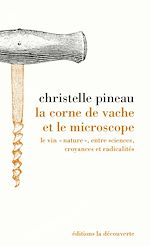 Download this eBook La corne de vache et le microscope