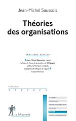 Download this eBook Théories des organisations