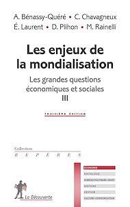 Téléchargez le livre :  Les enjeux de la mondialisation