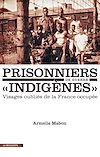 """Télécharger le livre :  Prisonniers de guerre """"indigènes"""""""