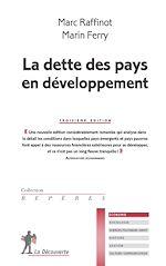 Download this eBook La dette des pays en développement