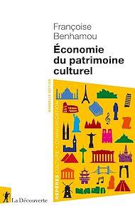 Téléchargez le livre :  Économie du patrimoine culturel