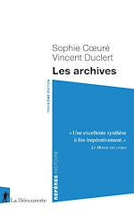 Download this eBook Les archives