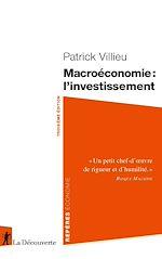 Download this eBook Macroéconomie : l'investissement