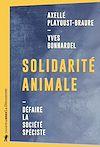 Télécharger le livre :  Solidarité animale