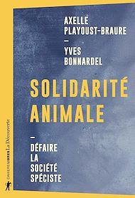 Téléchargez le livre :  Solidarité animale