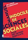 Télécharger le livre :  Manuel indocile de sciences sociales