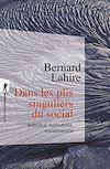 Télécharger le livre :  Dans les plis singuliers du social