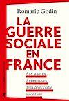 Télécharger le livre :  La guerre sociale en France
