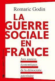 Téléchargez le livre :  La guerre sociale en France