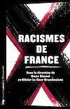 Télécharger le livre :  Racismes de France