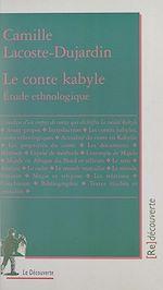 Téléchargez le livre :  Le conte kabyle