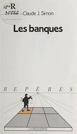 Download this eBook Les banques