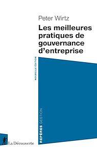 Téléchargez le livre :  Les meilleures pratiques de gouvernance d'entreprise