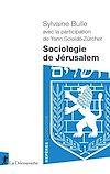 Télécharger le livre :  Sociologie de Jérusalem