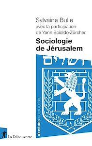 Téléchargez le livre :  Sociologie de Jérusalem