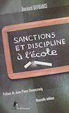 Télécharger le livre :  Sanctions et discipline à l'école