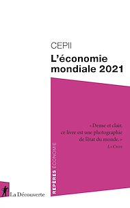 Téléchargez le livre :  L'économie mondiale 2021
