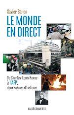 Download this eBook Le monde en direct