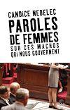 Télécharger le livre :  Paroles de femmes sur ces machos qui nous gouvernent
