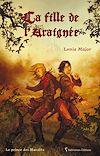 Télécharger le livre :  La fille de l'Araignée