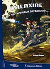 Télécharger le livre :  Galaxine et les anneaux de Saturne