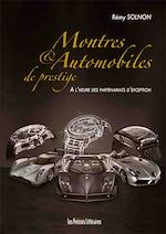 Download this eBook Montres et automobiles de prestige
