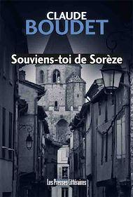 Téléchargez le livre :  Souviens-toi de Sorèze
